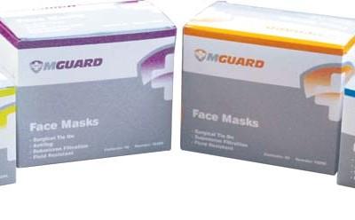 70200 70204 Mask M+Guard