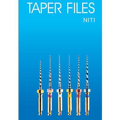 Taper File