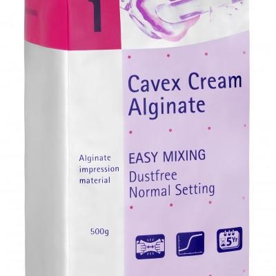 313600 Cavex Cream alginate