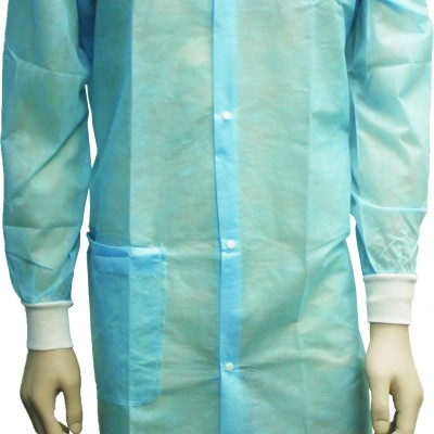 GNDB002 Owear dental gowns 106xm x 64cm