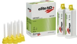 90206 Elite HD+ Wash Material Light Body Fast Set