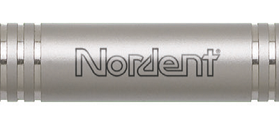 51137 Nordent Double End Probe Exploer 23- 6