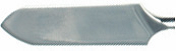 53900 Cement spatula #8 Double end 17.5cm