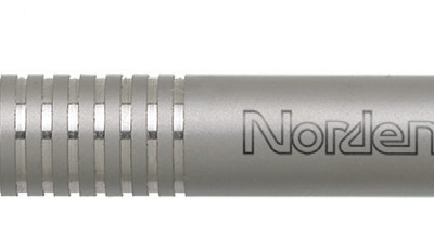 REPCN12 Nordent Single End Perio Nth Carolina Screening Probe with DL