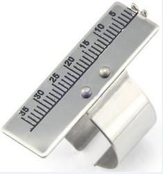 Endo Ruler ring