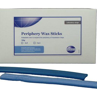 Periphery Wax Tray Wax