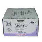 Vicryl Sutures