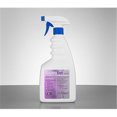 Cleaning Surface Spray