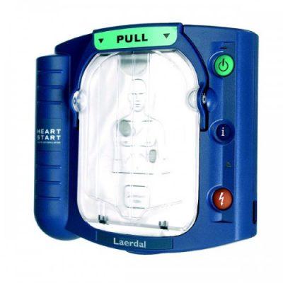 Defibrilator