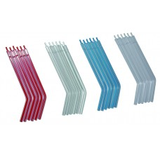 Disposable Triplex Tips