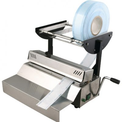 Steri Bag Heat Sealer