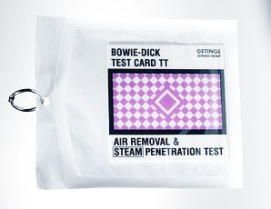 Bowie Dick Tests