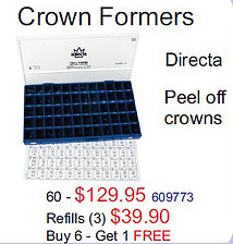 Crown Forms