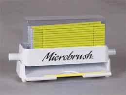 Dispenser Applicator Brush / Micro brush