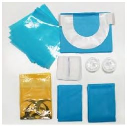 Surgical Drape Kit