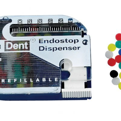 Endo Hand File Stoppers / Stops