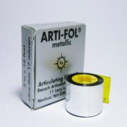 Articulating Foil