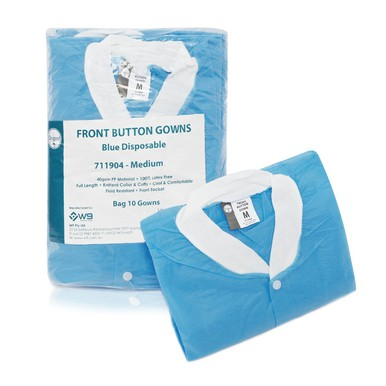 Surgical Gown Isolation Gown