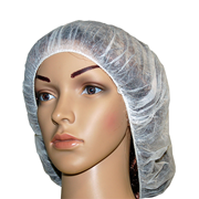 Hoods Hair Net Shower Cap