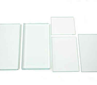 Mixing Glass Slabs