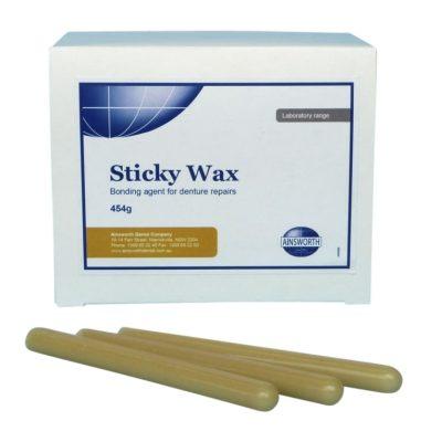 Sticky Wax