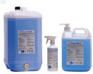 Ultrasonic Disinfectant