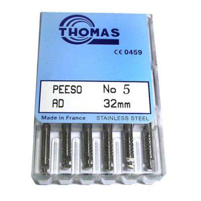 Peeso Drills